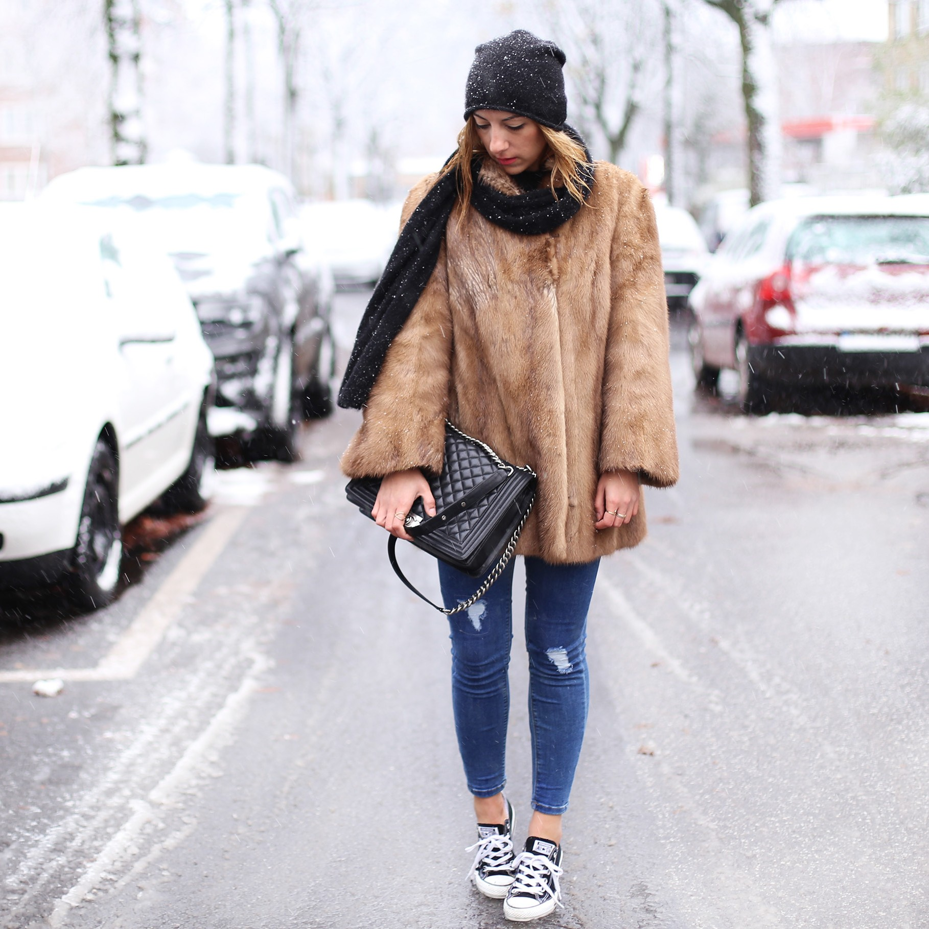 Streetstyle-Blogger-Winter