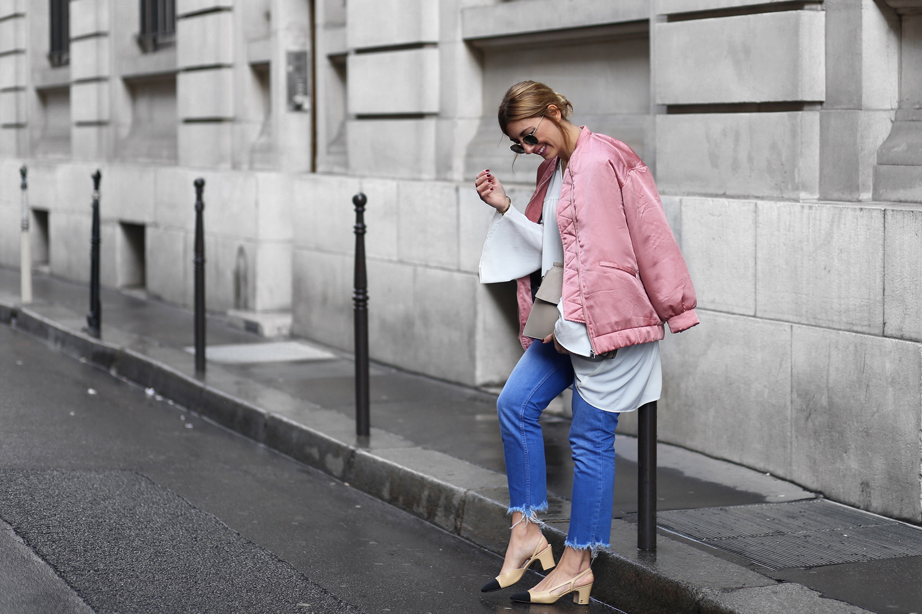 Streetstyle-Paris