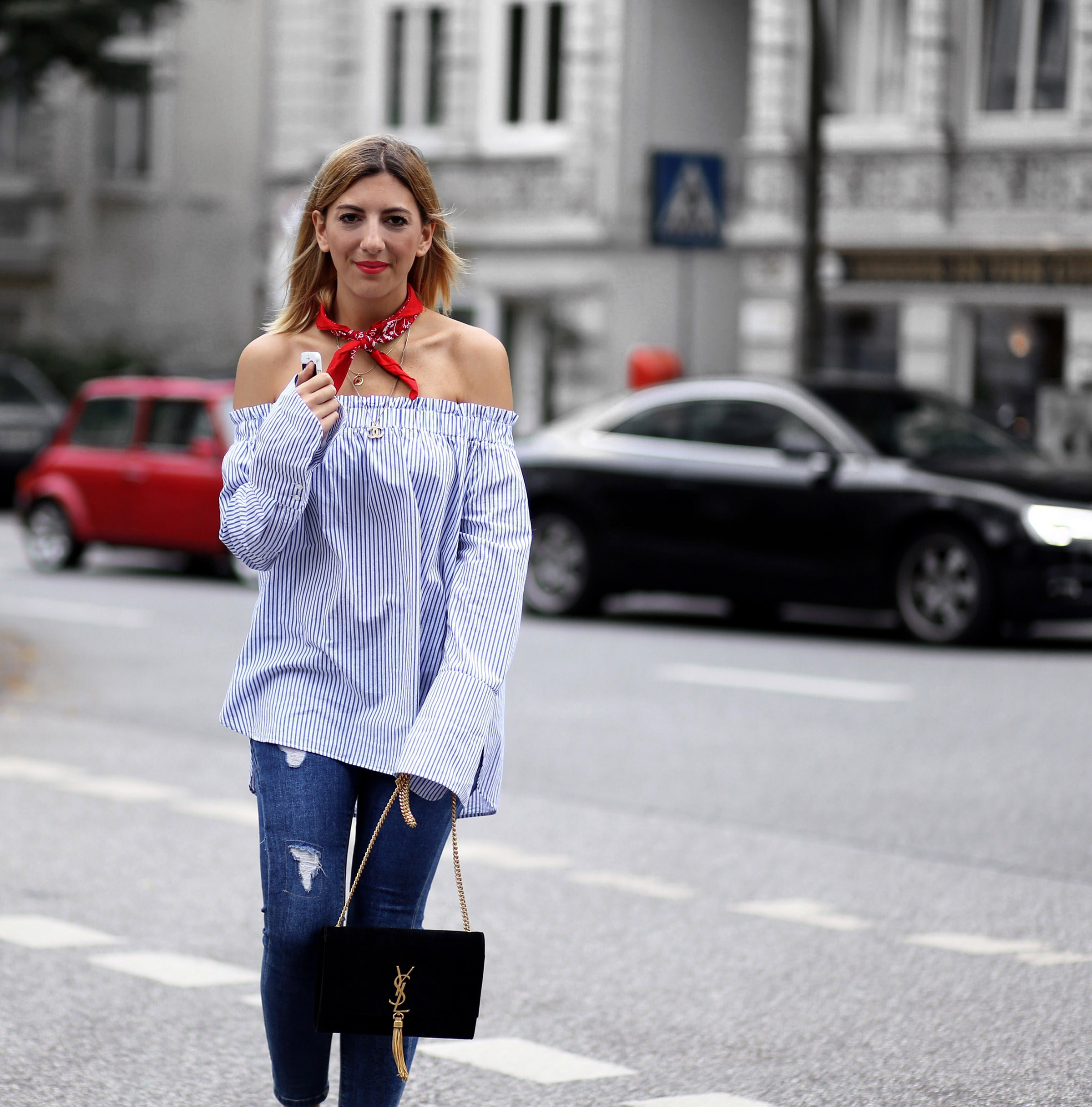 Streetstyle-Blog-Germany