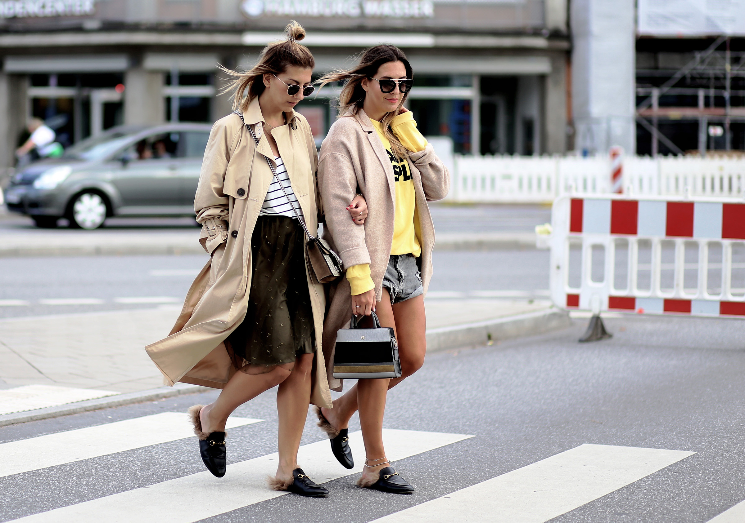 Aylin_Koenig_Black_palms Gucci_Dionysus_mini_tasche Kopie Gucci_bag_Loager_princetown_fur Streetstyle_Hamburg_blogger Kopie Edited_the_label_trench_coat ...