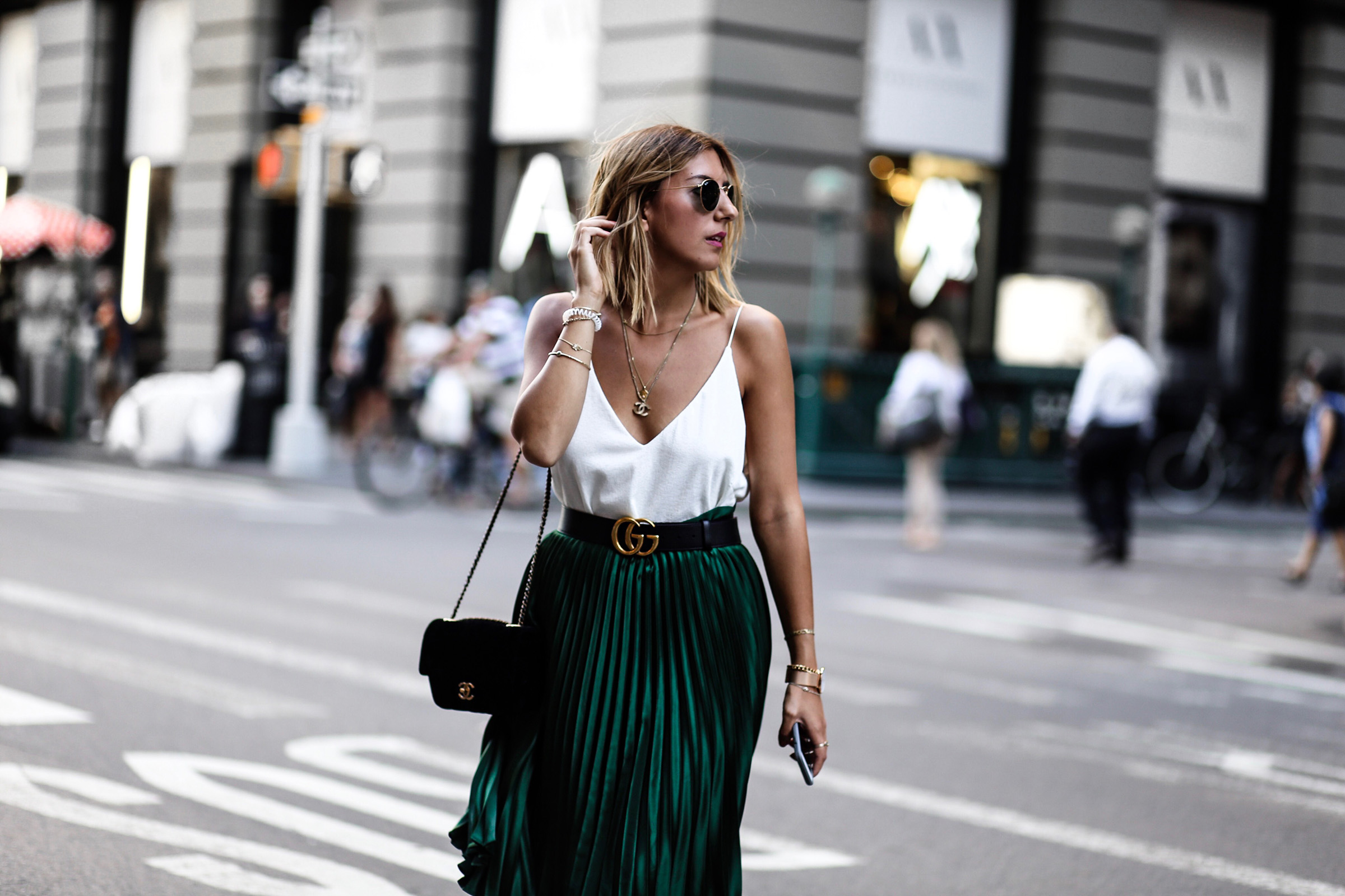 aylin_koenig_new-york black_palms_aylin_koenig_nyfw gucci_belt_blogger chanel_velvet_bag balenciaga_ceinture_boots gucci_belt_black aylin_koenig_gucci_belt ...