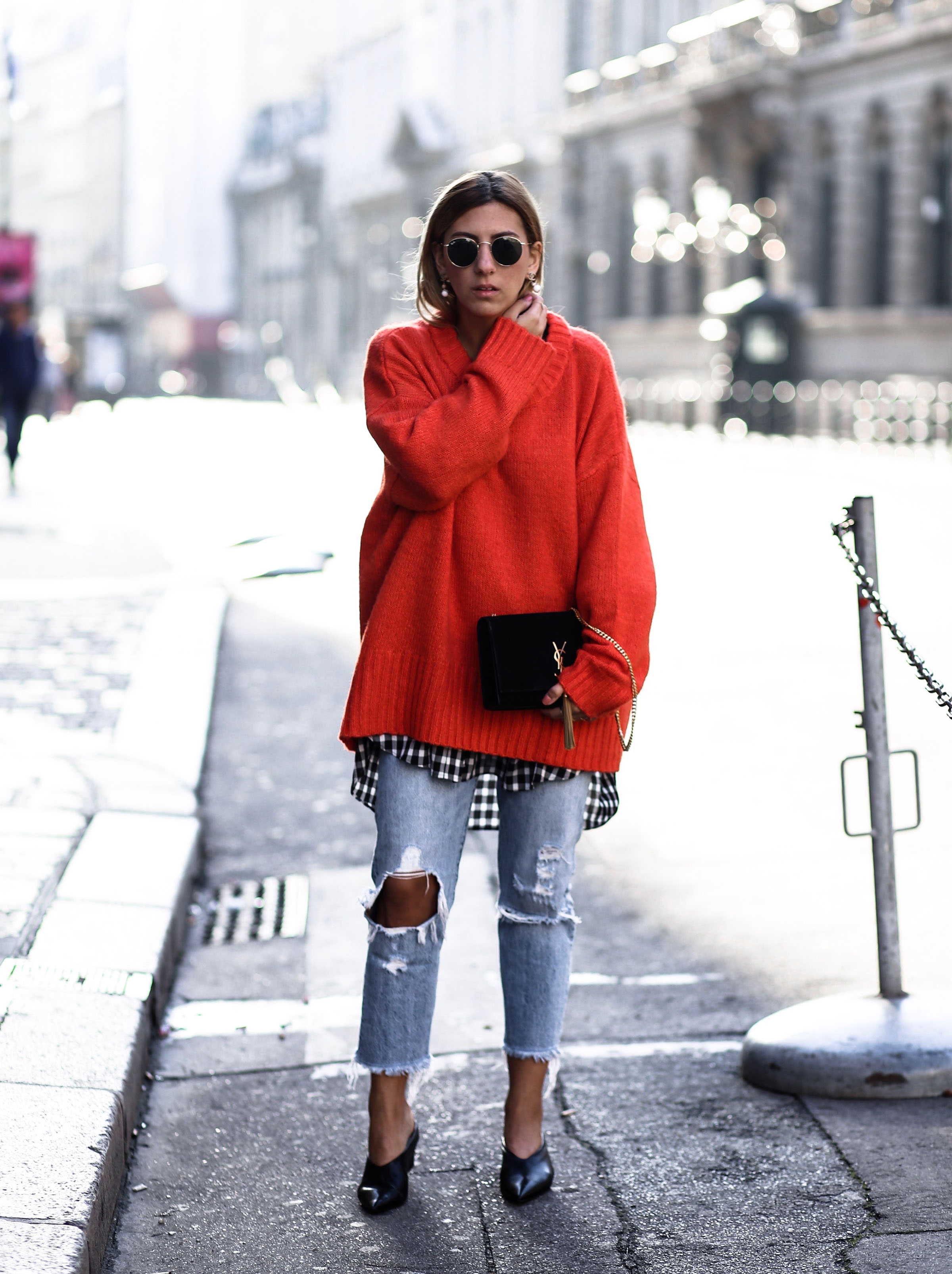 zara_oversized-sweater_red