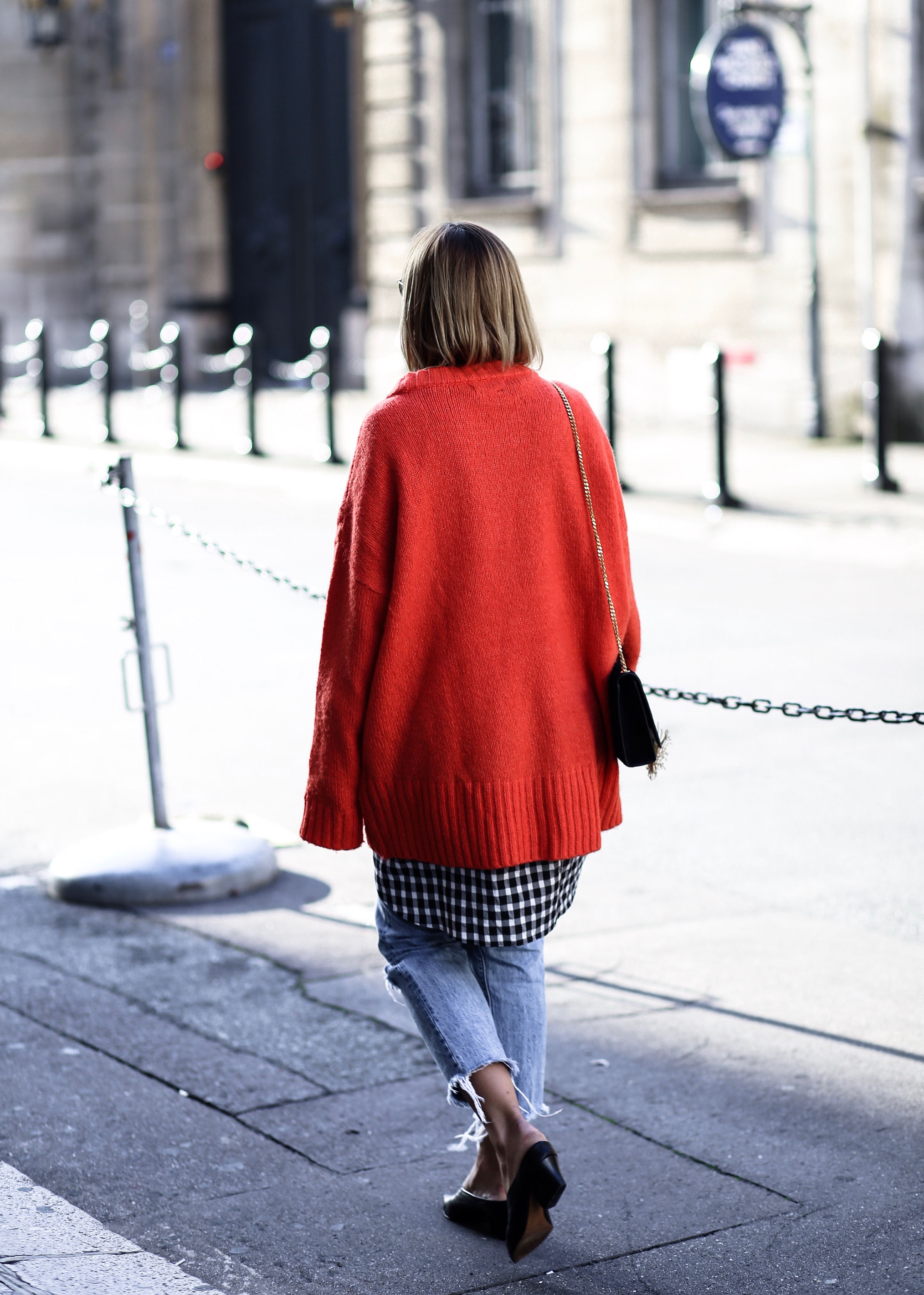 zara_red_knit_paris_fashion_week