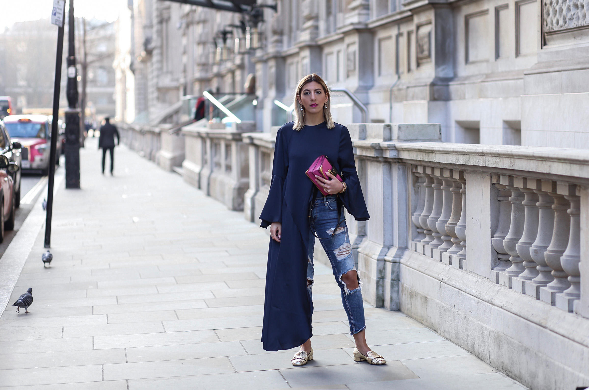 london_fsahion_week_Street_style