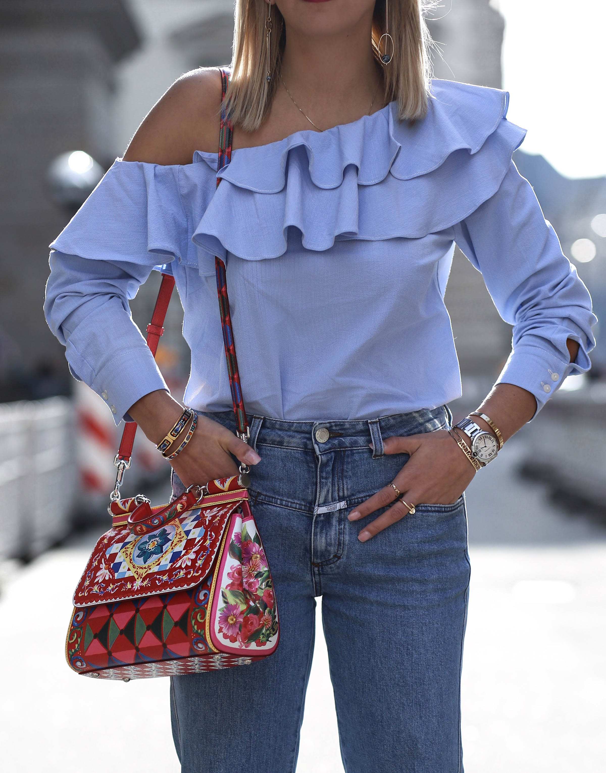 H&M_trend_blouse_one_shoulder