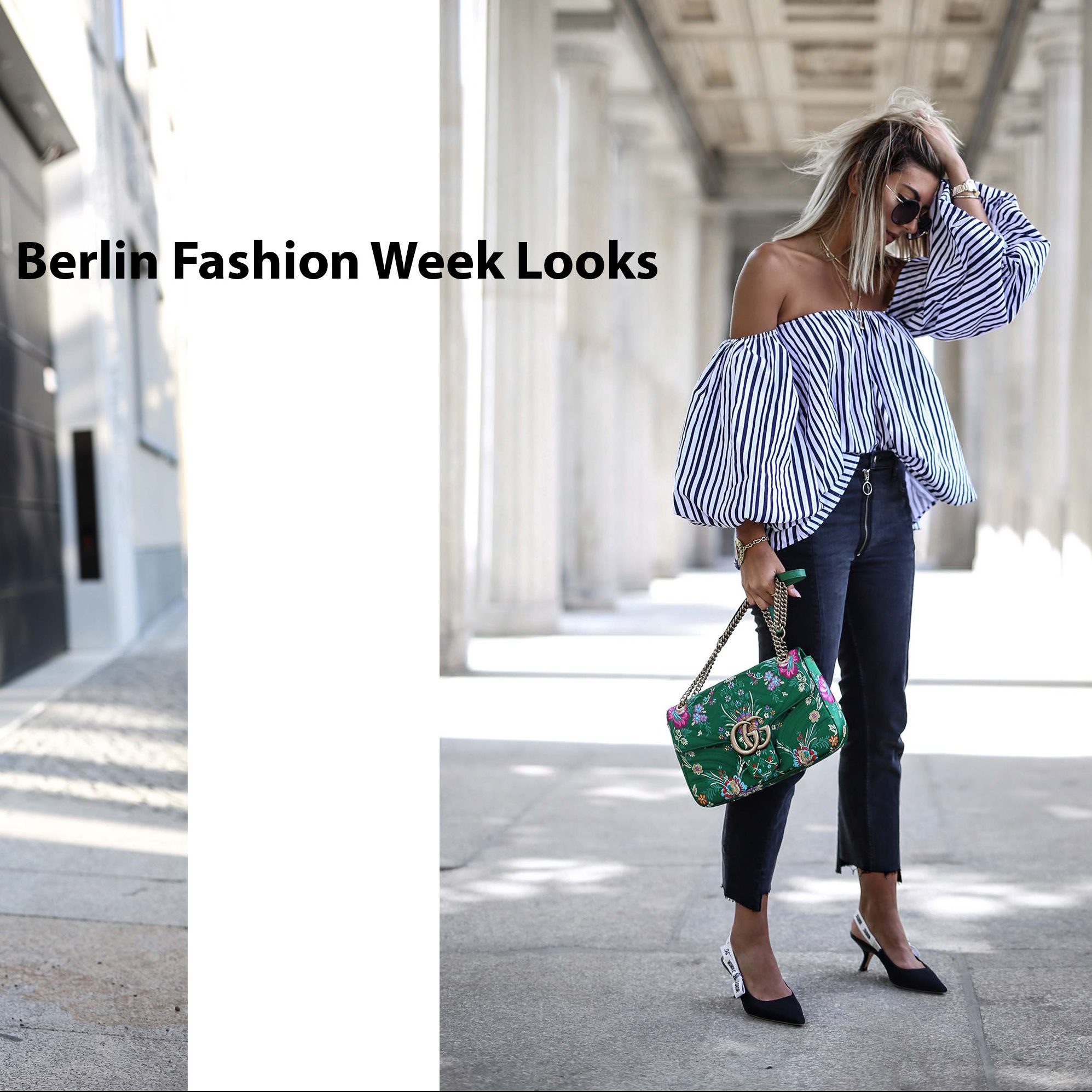 Berlin Fashion Week ´17 Looks