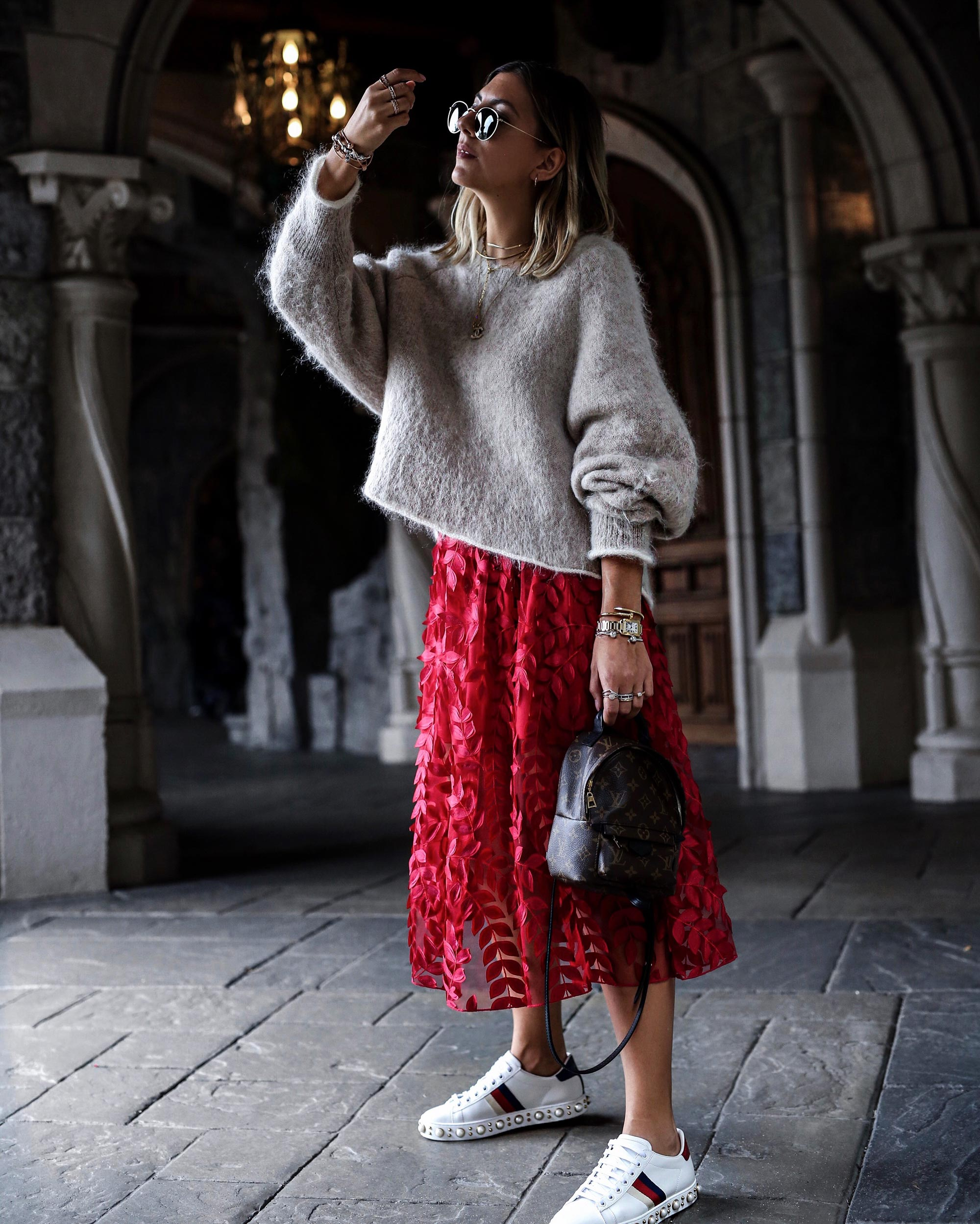 H&M_trend_red_skirt